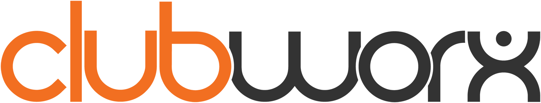 Clubworx Logo Design Brisbane