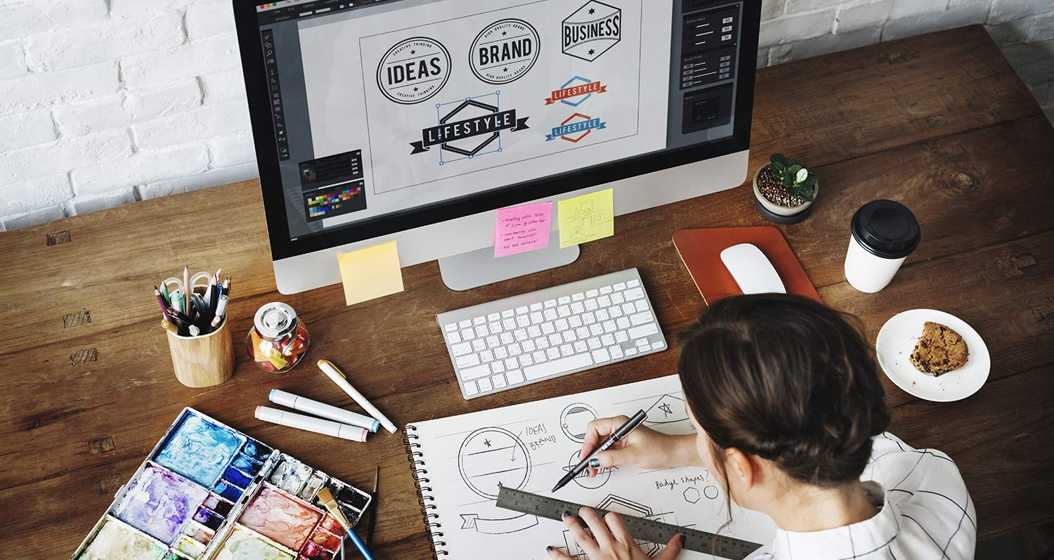 How to set a clear brief for branding design
