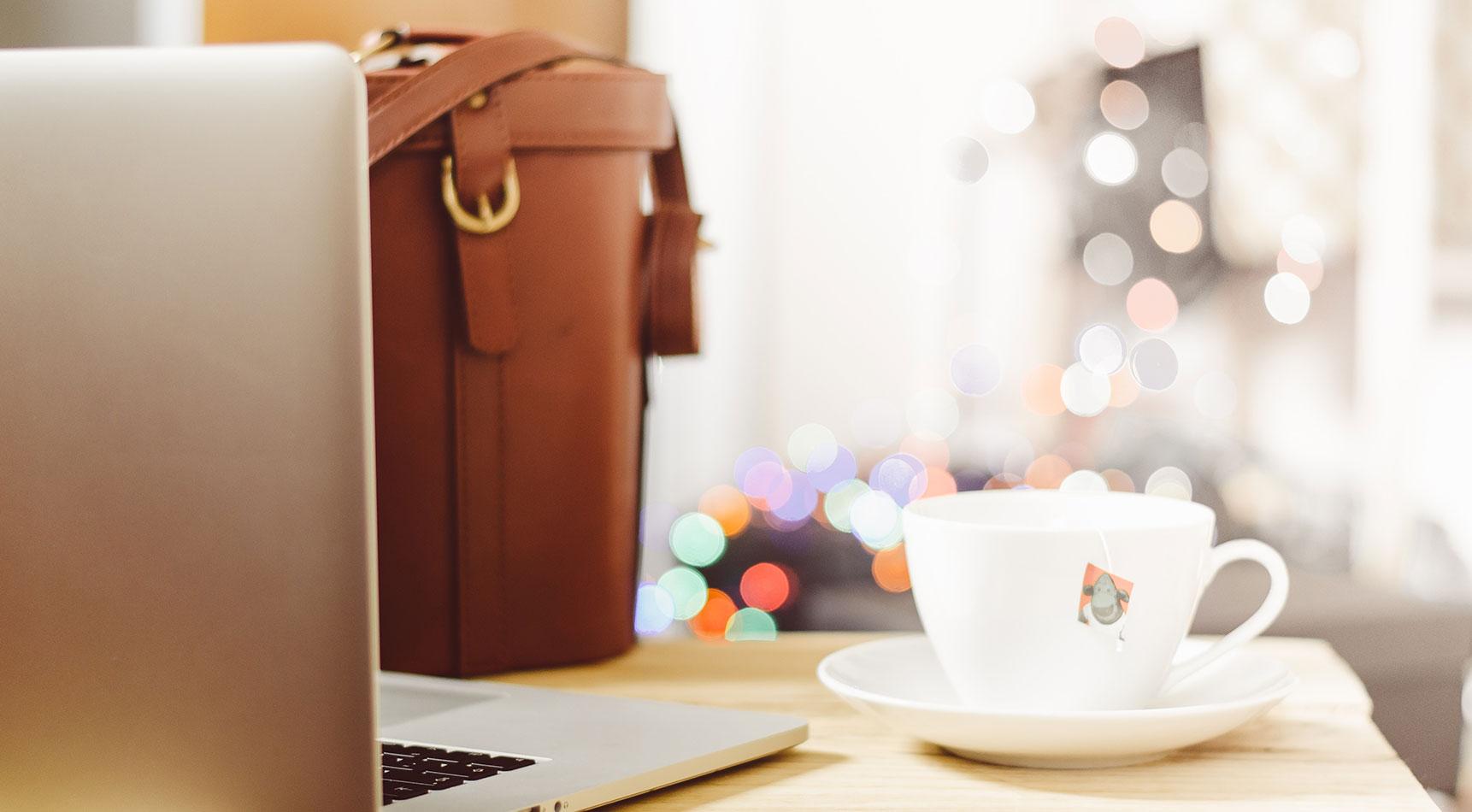 coffee shop atmosphere | graphic designer brisbane